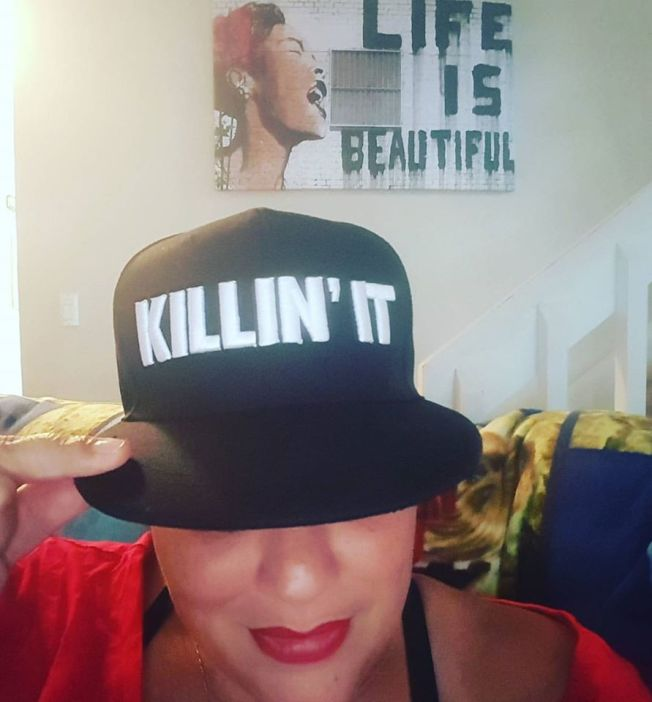 killin-it